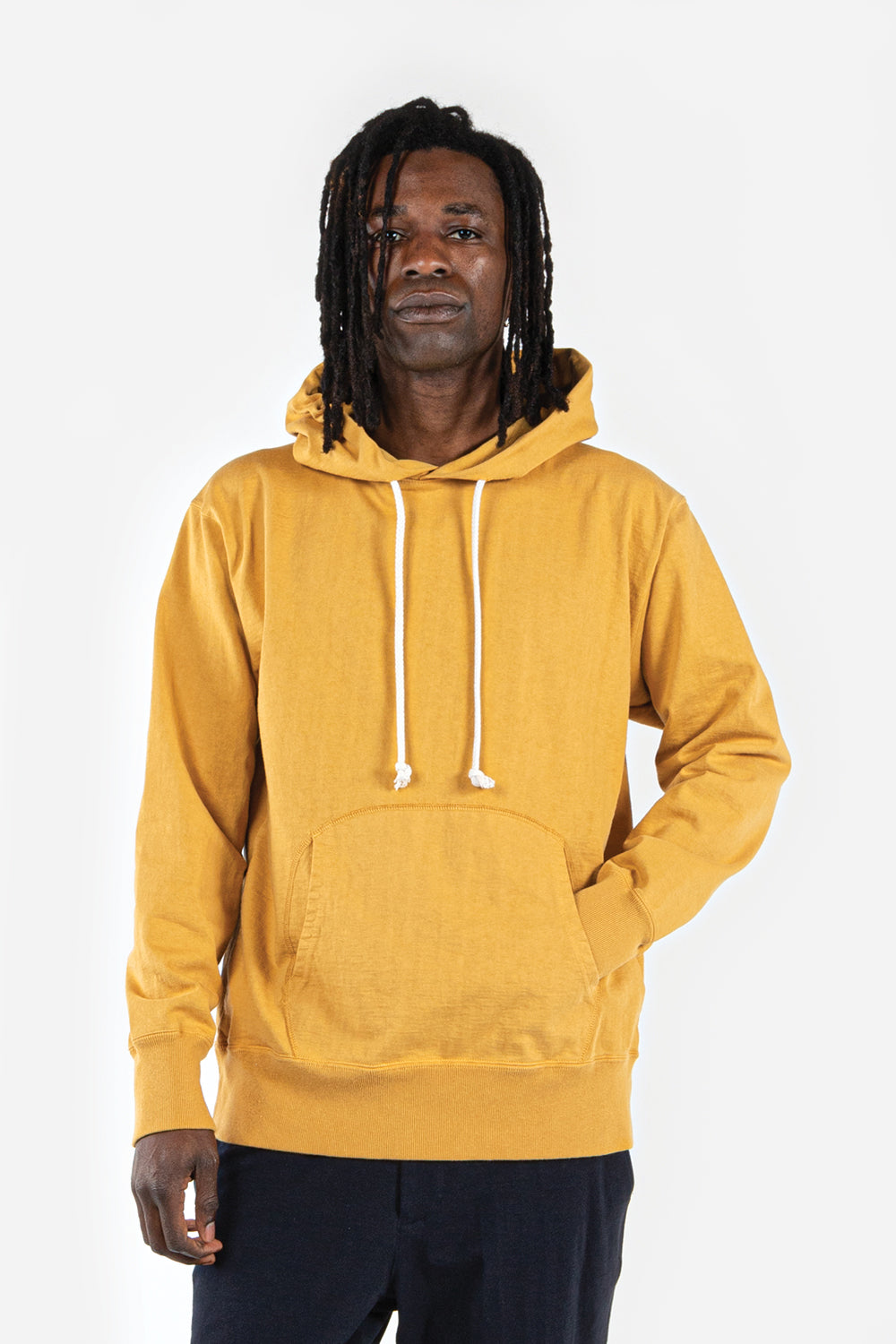 jackman-dotsume-pullover-parka-knuckle-yellow