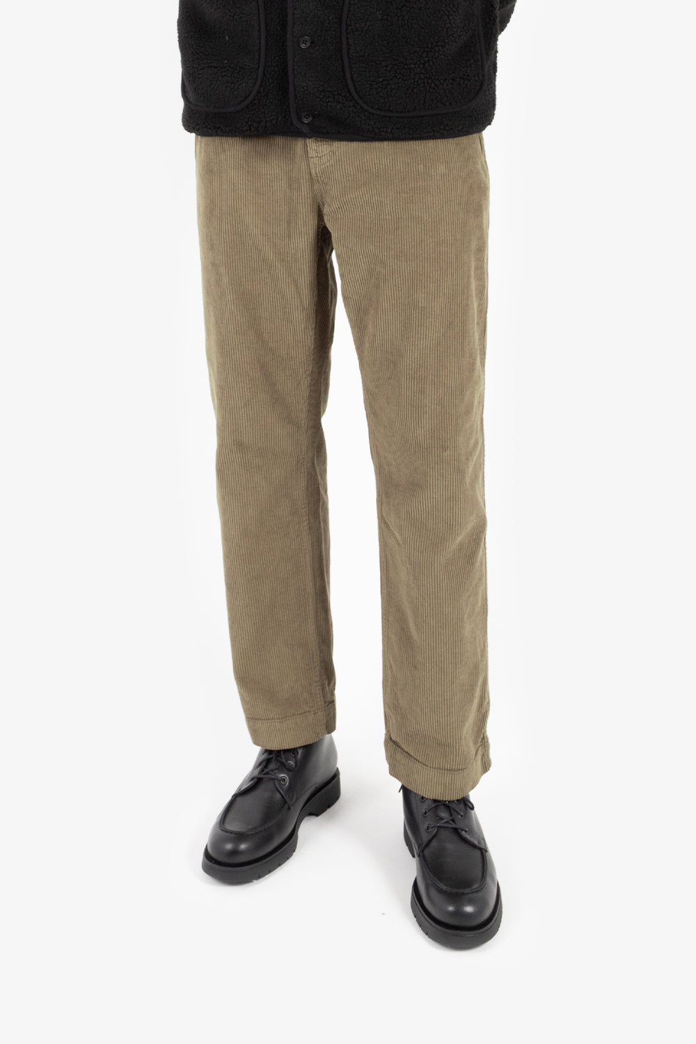 kestin aberlour carpenter pant dark olive