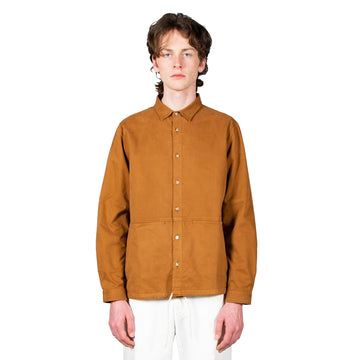 Armadale Short Jacket - Tan