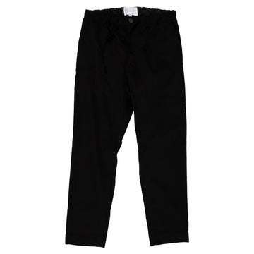 Kestin Hare Inverness Trousers in Black