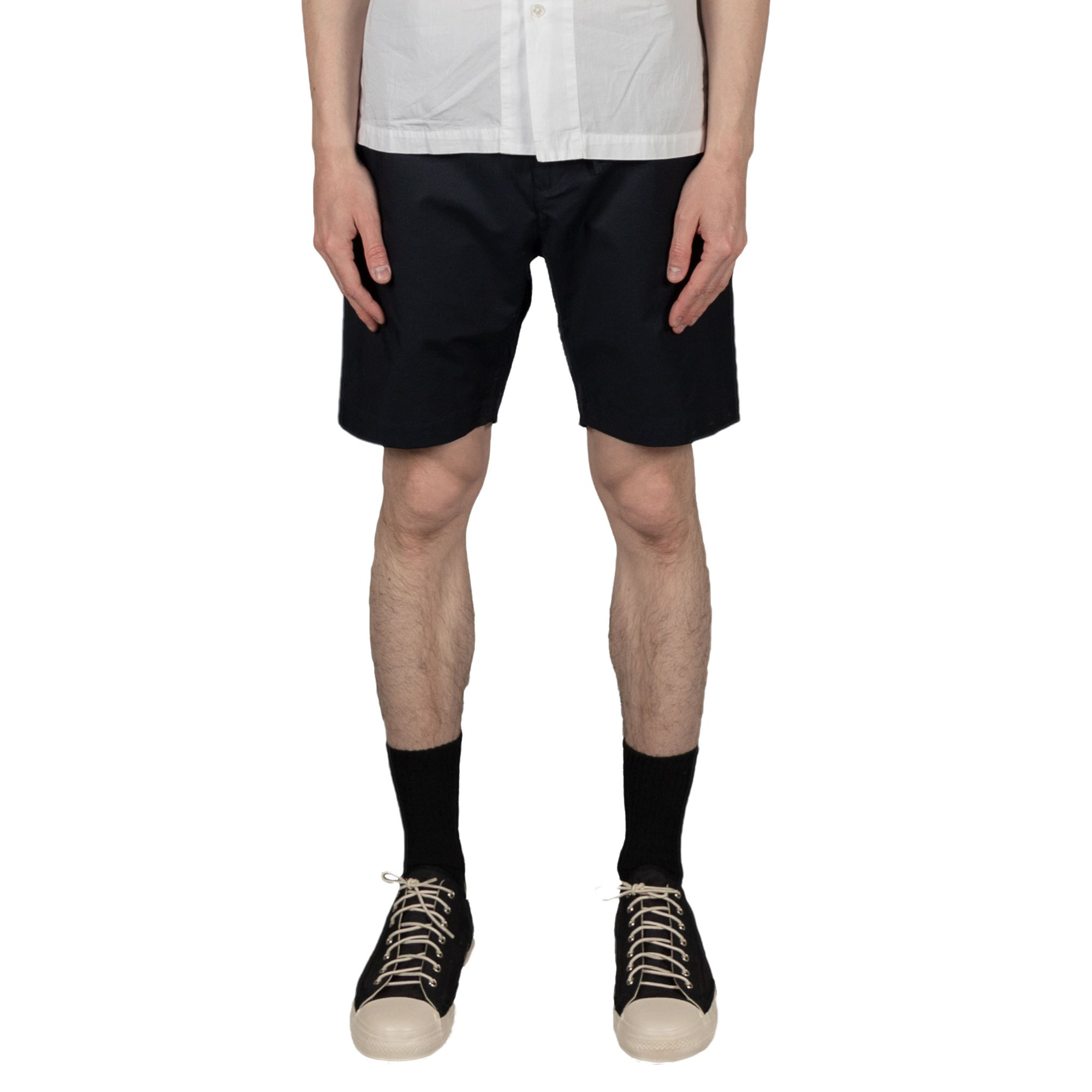 kestin inverness short navy