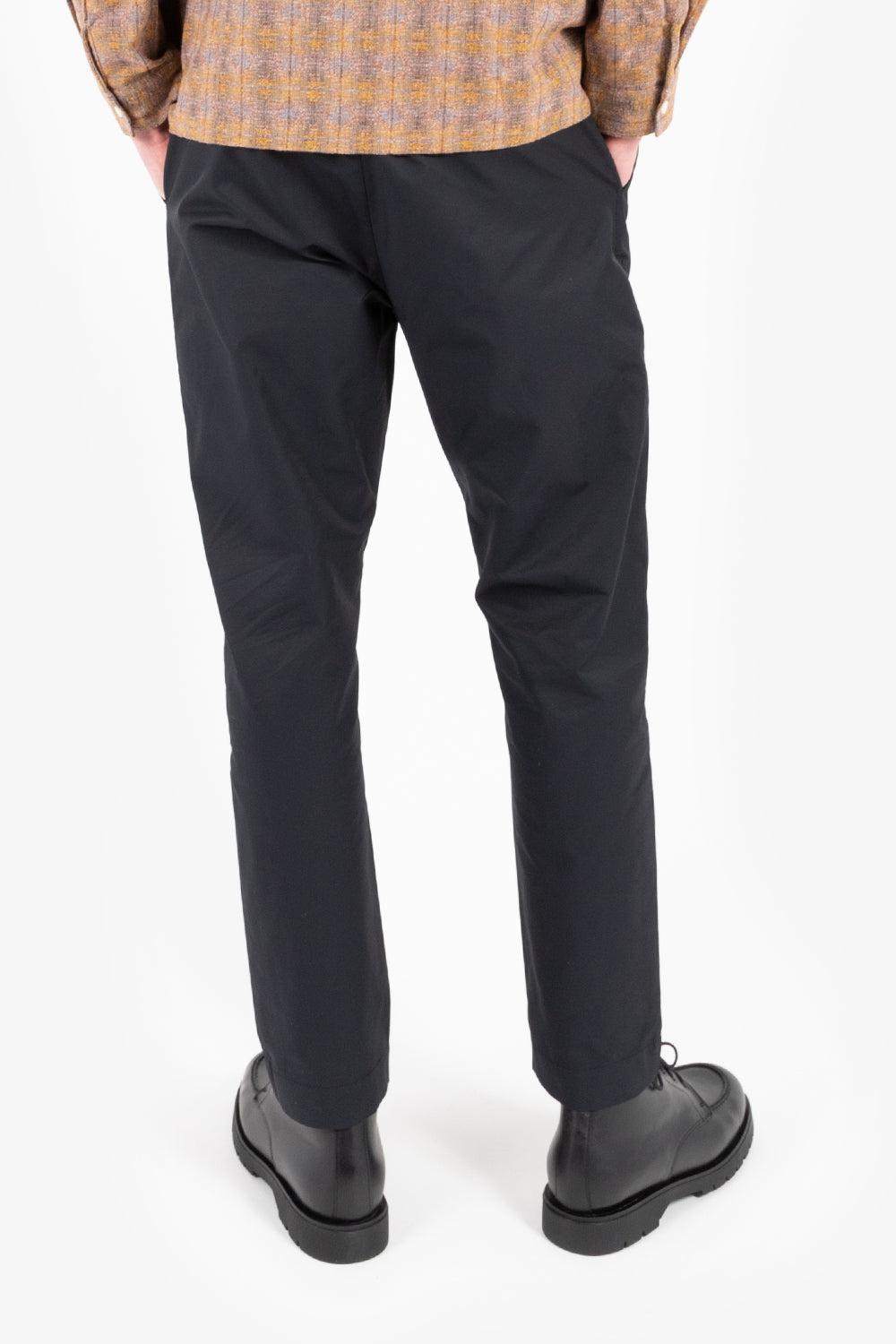 kestin inverness trouser midnight navy