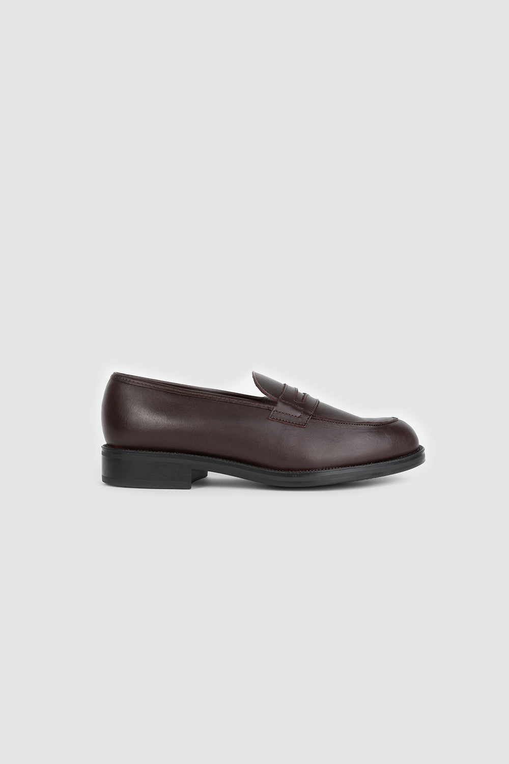 kleman dalior loafers bordeaux