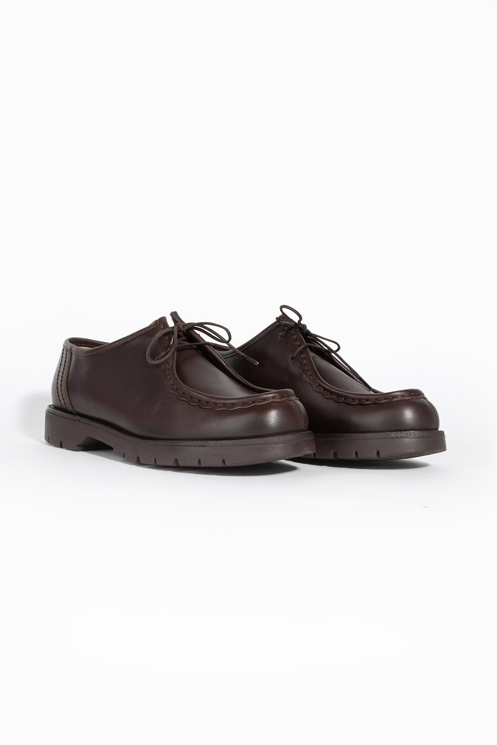 kleman padror derby brown
