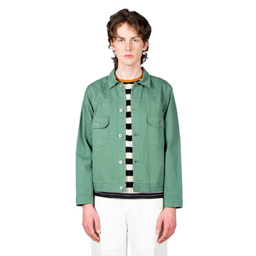 Truckee Jacket - Evergreen