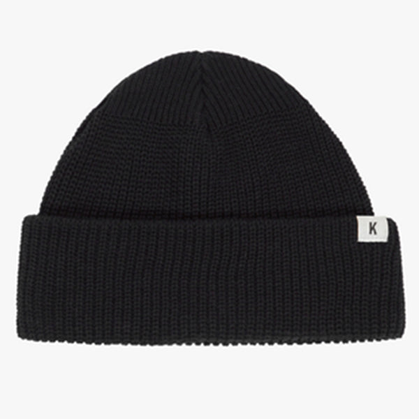 knickerbocker Watch Cap Type II beanie toque Coal