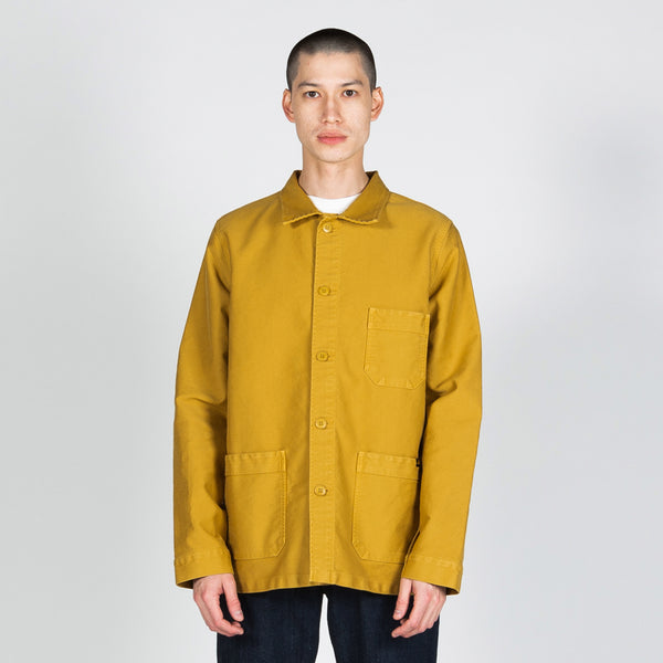Genuine Work Jacket - Citrus