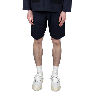 les basics le patch short