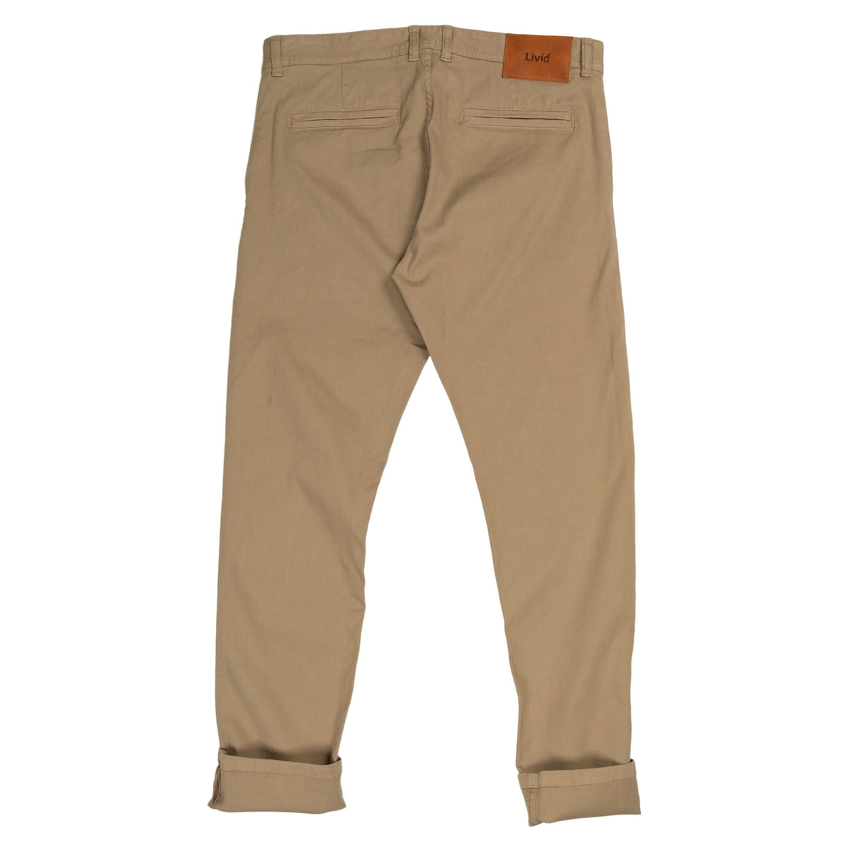 Jone Japan Beige Trousers