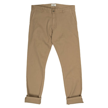 livid jone japan beige trousers