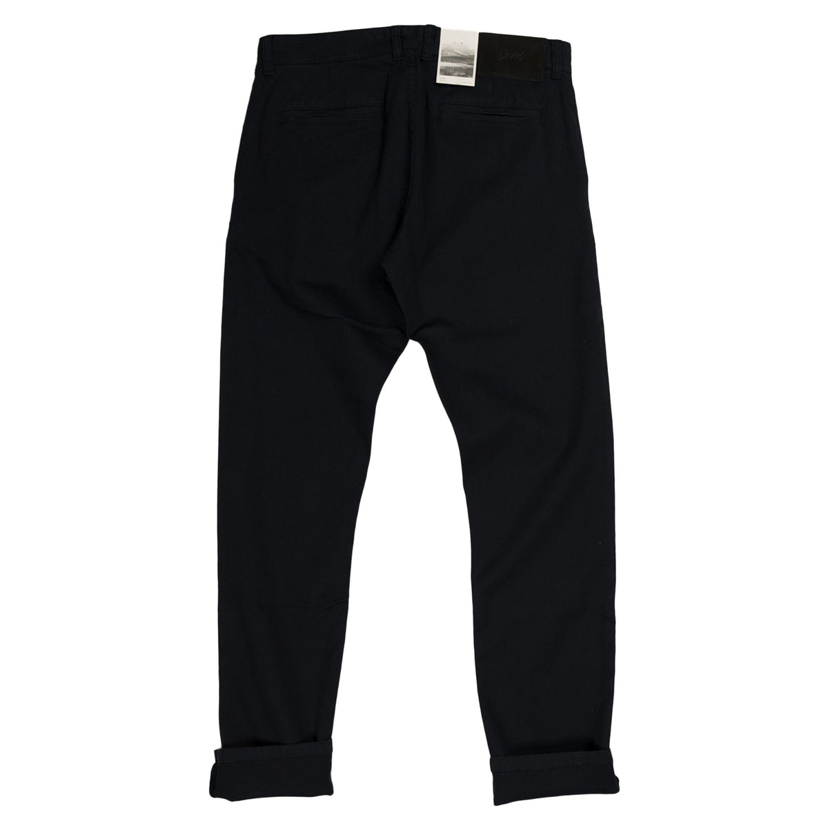 Jone Japan Navy Trousers
