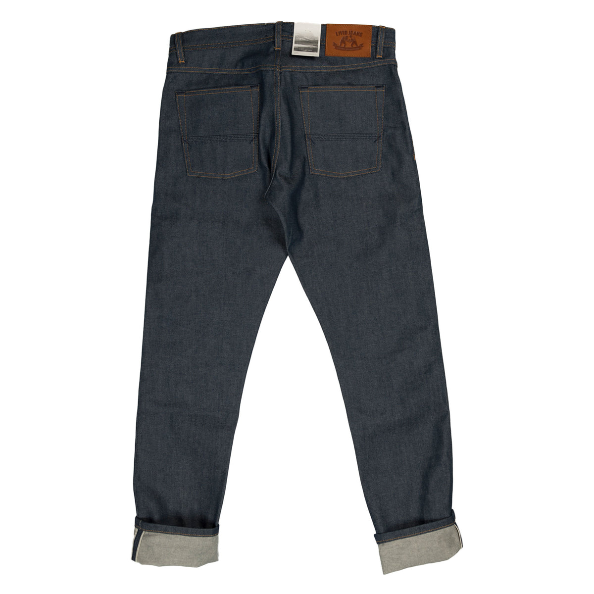 Jone Slim Japan Blue Selvage