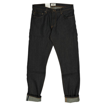 livid jone slim japan dry selvedge