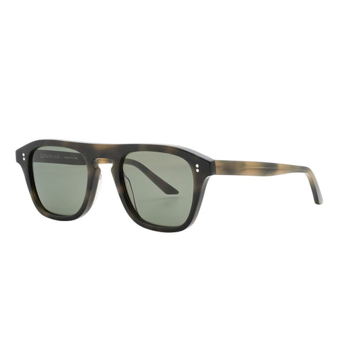 Irving Sunglasses - Olive