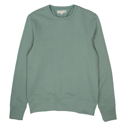 Merz b Schwanen 346 Sweatshirt in Patina
