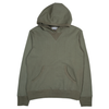 3S82 Hoody Organic Cotton - Army