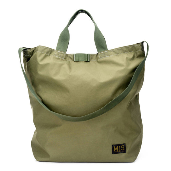 Waterproof Carrying Bag - Olive
