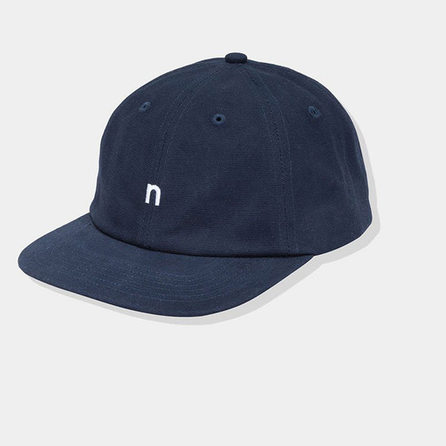 Native Flatpanel Cap Navy