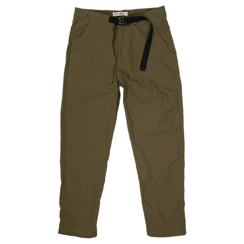 native north toro paper pant green