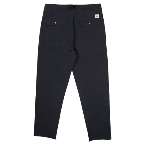 Native North Toro Paper Pant in Navy back