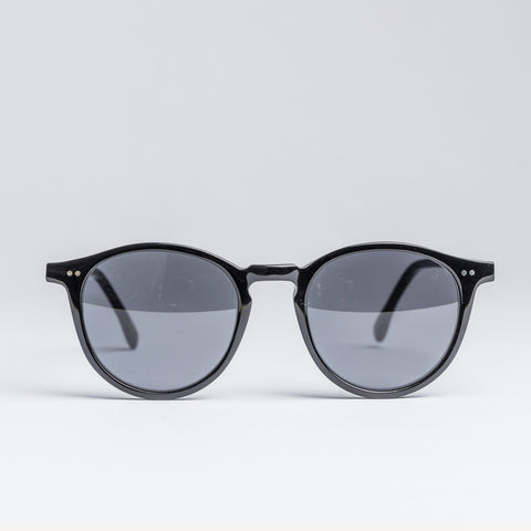 Heritage 1940's Sunglasses - Black