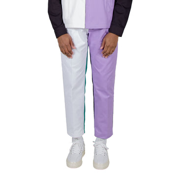 Club Pant - Multicolor Block