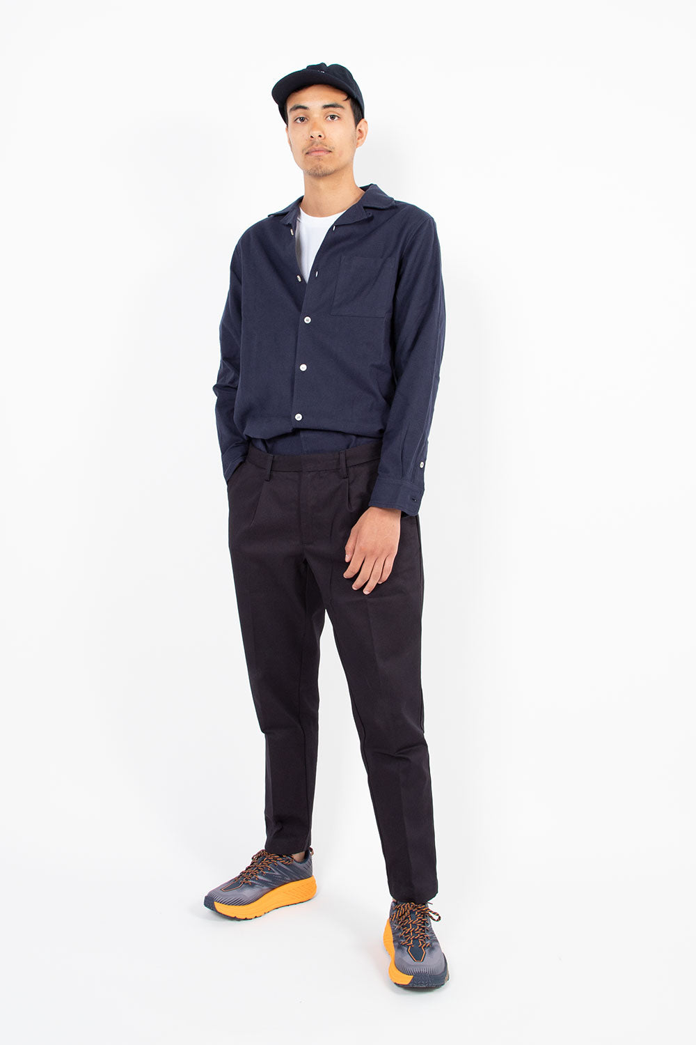 Gregory Work Shirt Two Pocket