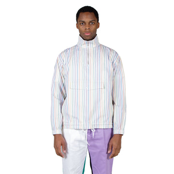 Pop Over - Multicolor Stripes
