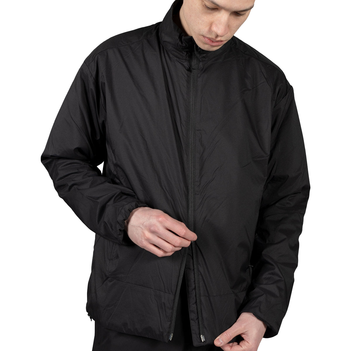 Snow Peak 2L Octa Jacket Black