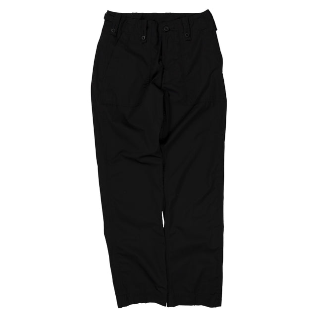 Snow Peak Ventile Pant Black