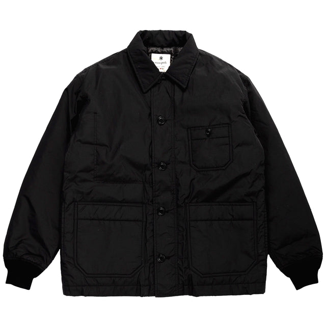 Snow Peak Down C/N Jacket