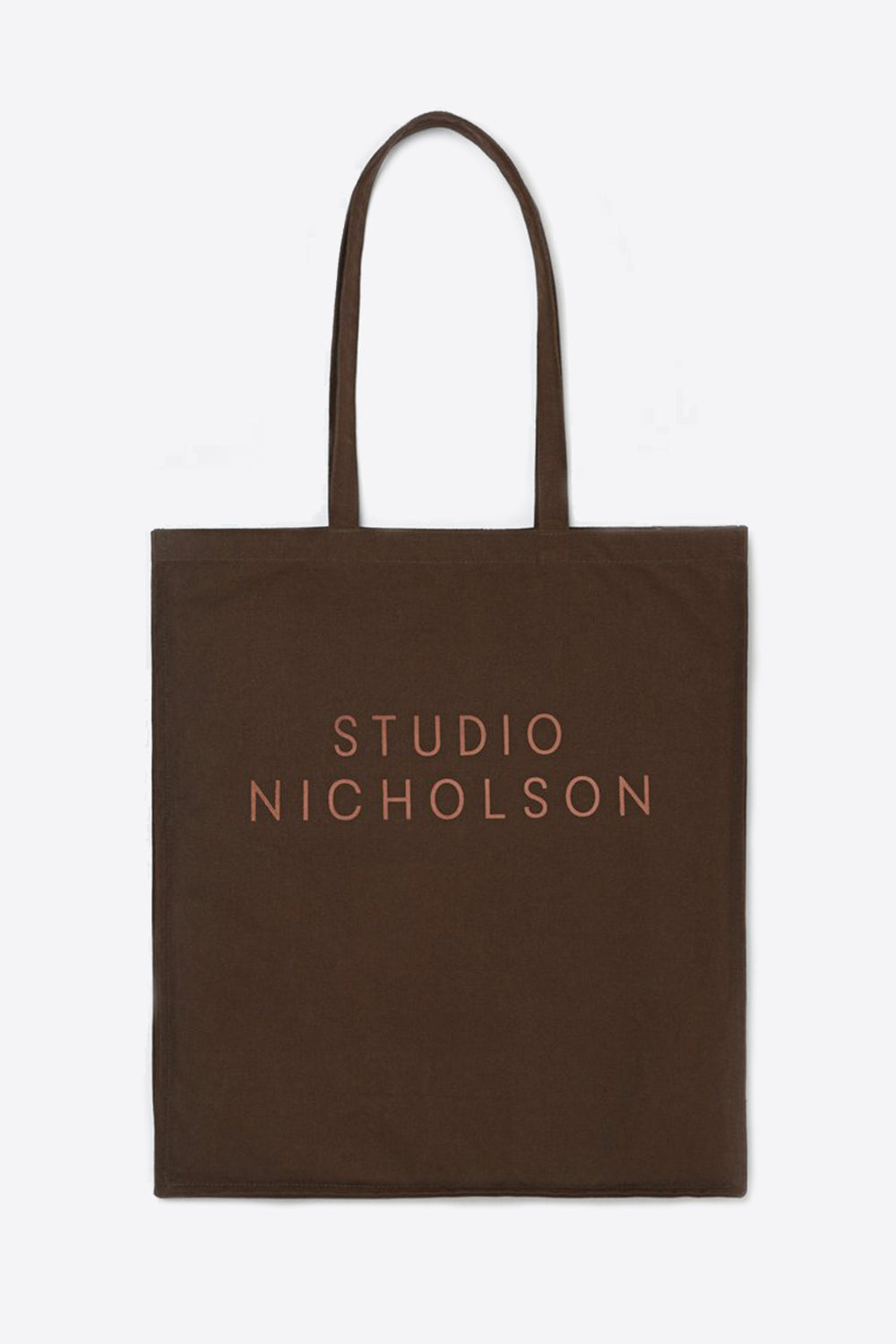 Standard Tote Bag - Chocolate Truffle