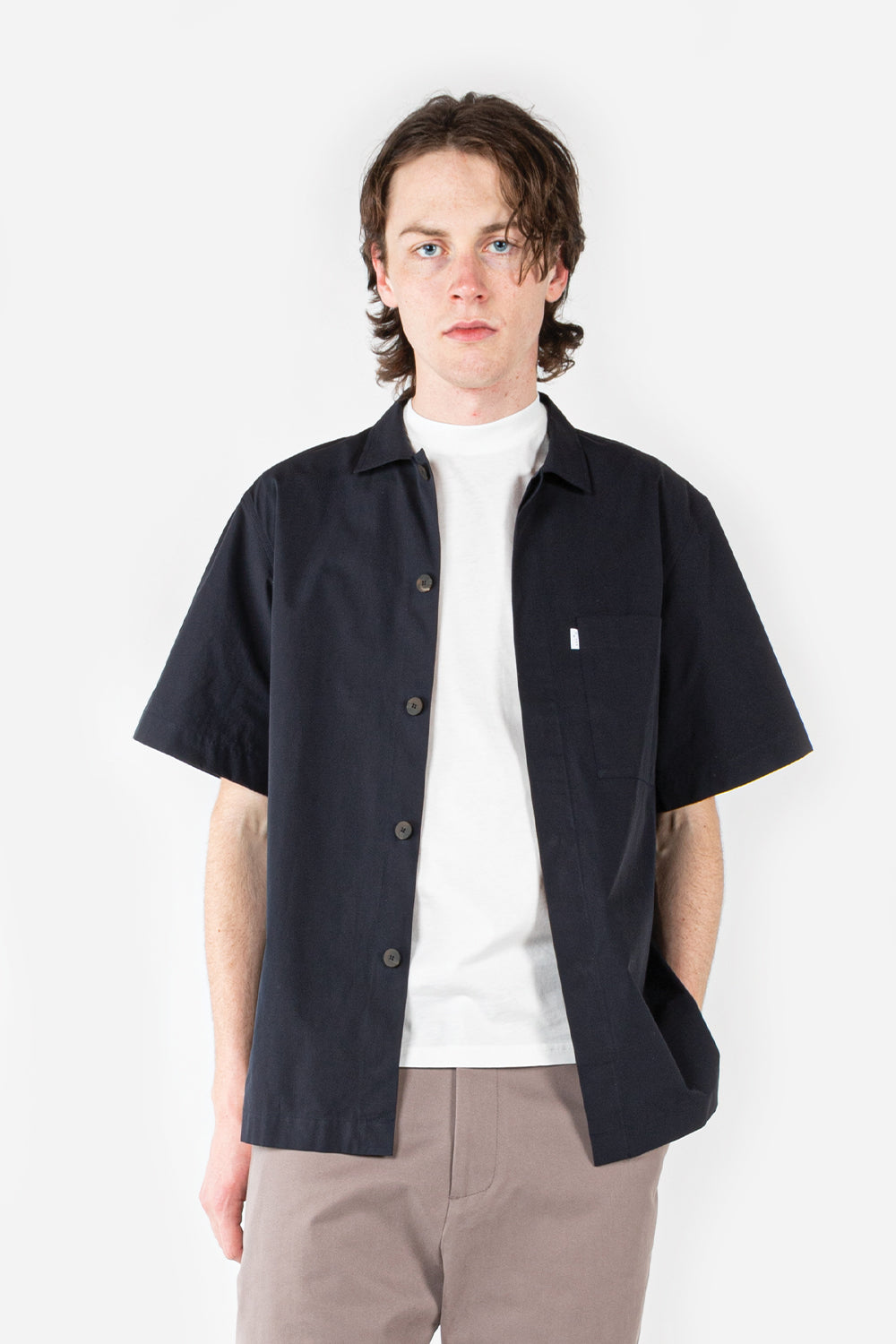 studio-nicholson-zanza-shirt-dark-navy