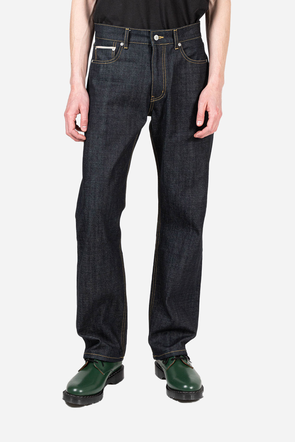 uniform-bridge-selvedge-denim-pants-deep-indigo