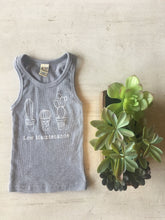 Cactus Low Maintenance Tank
