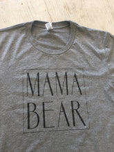 Mama Bear Sleeved Tee