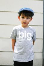 Big Brother T-Shirt, I'm Going to be a Big Brother Shirt, Baby Announcement