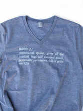 Bubbie Grandma Definition Shirt