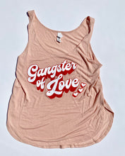 Gangster of Love Tank