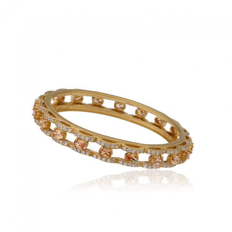 ARCTIC MIST Dressy Stones Bangle