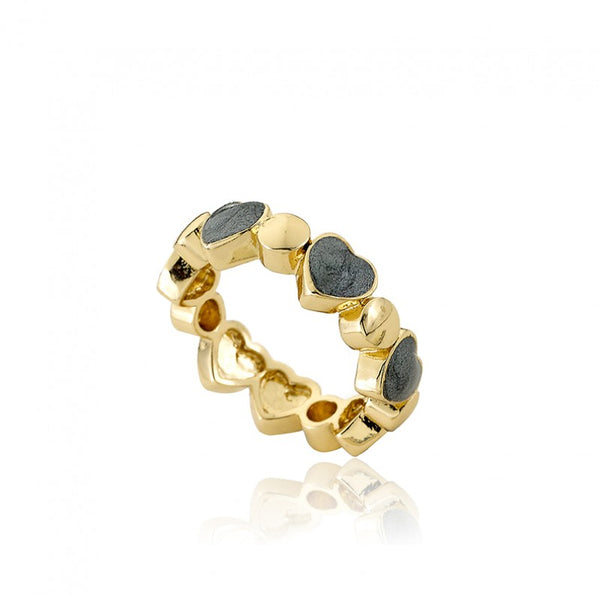 STACKABLE STUNNERS Heart Ring