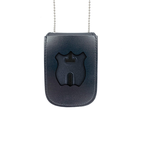 Ontario Provincial Police OPP Recessed Badge & ID Holder-Perfect Fit-911 Duty Gear Canada