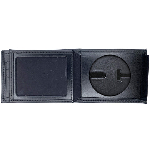 Alberta Corrections Officer Hidden Badge Wallet-Perfect Fit-911 Duty Gear Canada