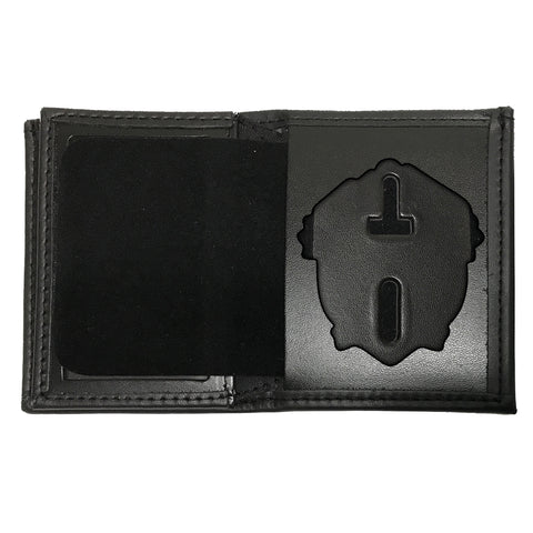 Alberta Security Officer Badge Wallet-911 Duty Gear-911 Duty Gear Canada