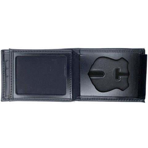 Brandon Police Service Hidden Badge Wallet-Perfect Fit-911 Duty Gear Canada