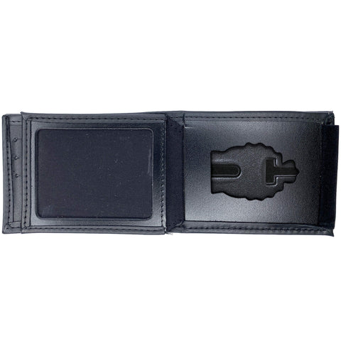 Brantford Police Service Hidden Badge Wallet-Perfect Fit-911 Duty Gear Canada