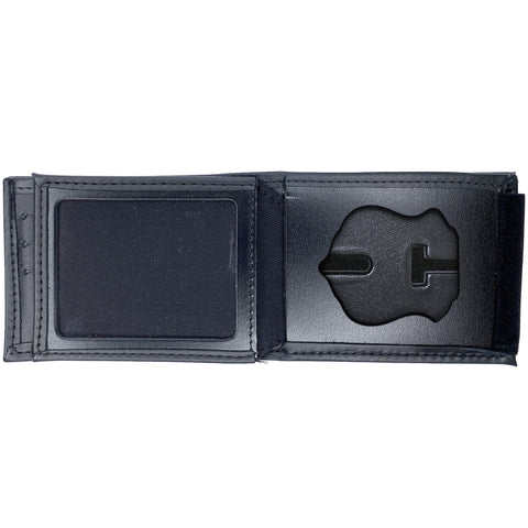 Canada Border Services Agency (CBSA) Officer Hidden Badge Wallet-Perfect Fit-911 Duty Gear Canada