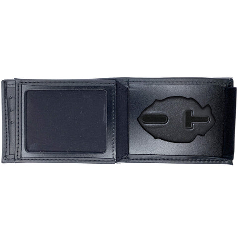 Caledon Fire Emergency Services Hidden Badge Wallet-Perfect Fit-911 Duty Gear Canada