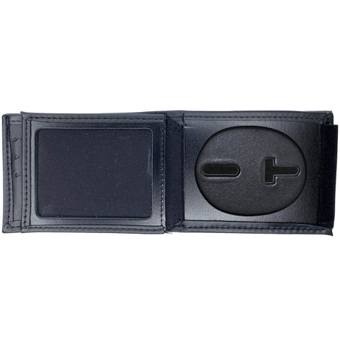 Calgary Police Hidden Badge Wallet - Badge Wallet - Perfect Fit - 911 Duty Gear - Duty Patrol Gear and Gifts