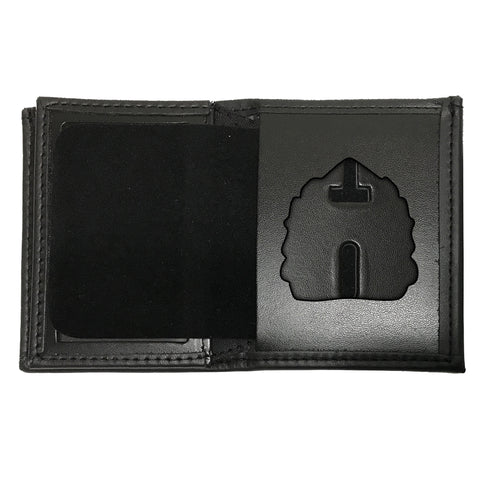 Calgary Transit Officer Badge Wallet-911 Duty Gear-911 Duty Gear Canada